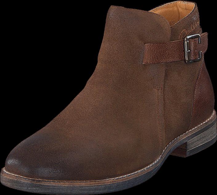 Footway SE - Dahlin Mackenzie Brown, Skor, Kängor & Boots, Chelsea Boots, Brun, Herr, 40 1747.00