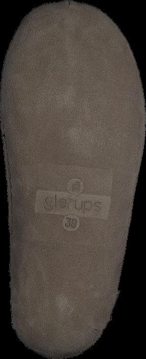 Glerups A-22-00 Orange