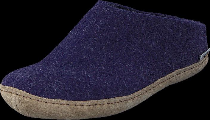 Glerups - B-05-00 Purple