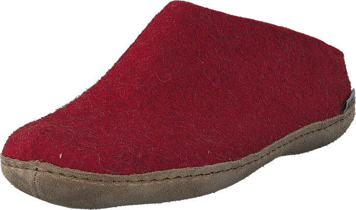 Glerups - B-08-00 Red