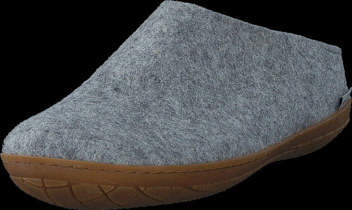 Glerups BR-01-00 Grey