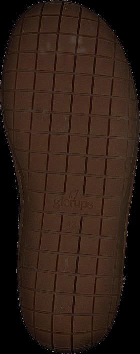 Glerups - BR-02-00 Charcoal
