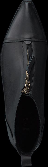 Shoe The Bear Anna L Metal Black