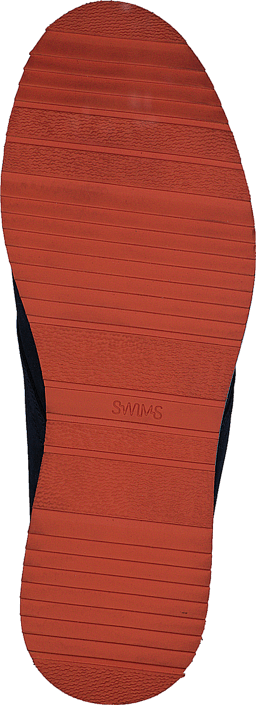 Swims - Barry Chucca Classic Waterproof Navy/Orange