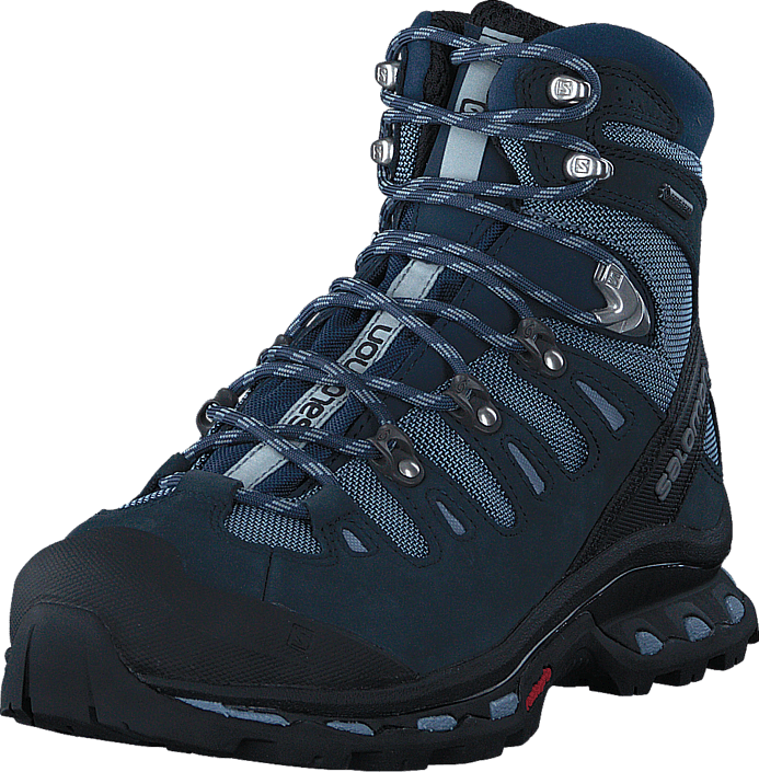 Salomon Quest 4D 2 GTX® W Deep Blue/Sblue/Lightonix