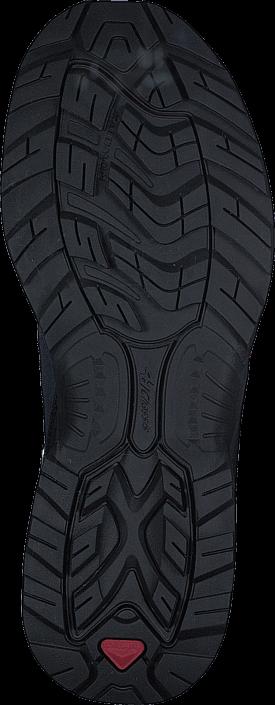 Salomon - Quest Prime GTX® NavyBlazer/OmbreBlue/LimePunc