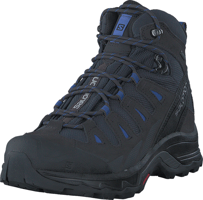 Salomon Quest Prime GTX® W India Ink/Phantom/Amparo Blue