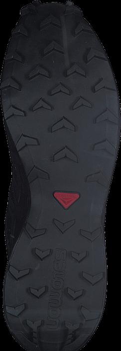 Salomon - Speedcross 4 Black/Black/Black Metallic