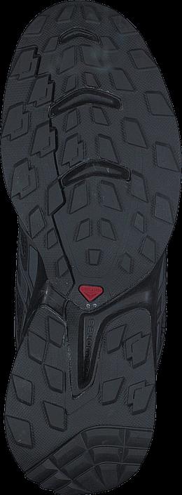 Salomon X-Chase Mid GTX® W Black/Black/Magnet
