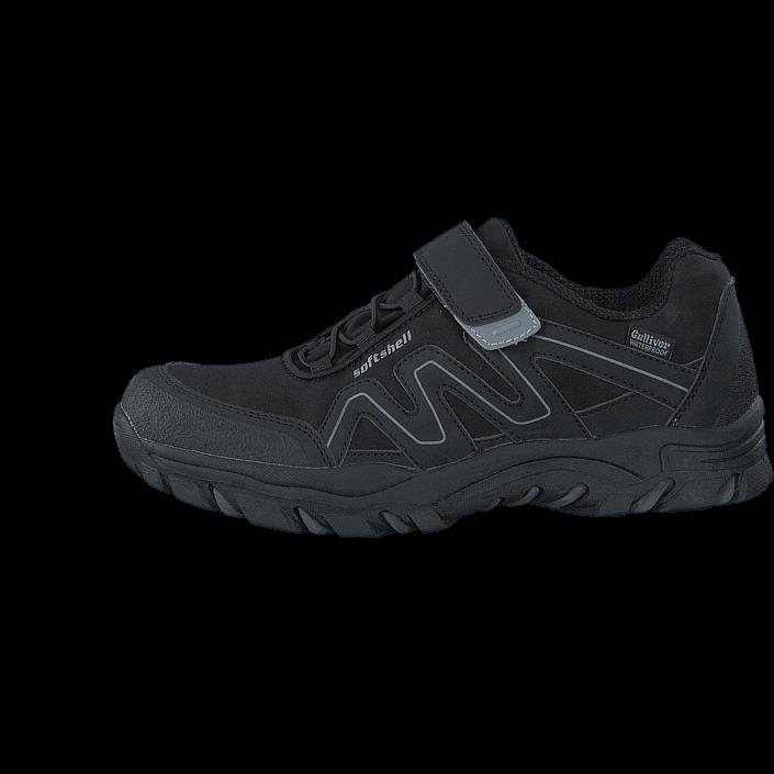 Black Black Black Online 1614 Kjøp Kjøp Kjøp Kjøp Sko Gulliver FOOTWAY no Waterproof 435 Svart IwqnTqUC