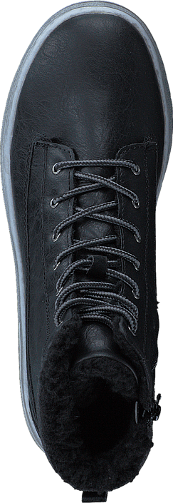 Gulliver - 423-1631 Warm Lining Black