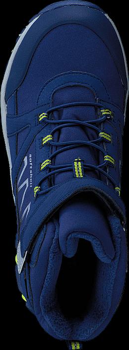 Gulliver - 435-6637 Waterproof Warm Lined Blue