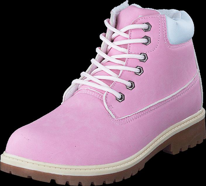 Gulliver 438-7006 Warm Lining Pink