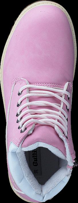 Gulliver - 438-7006 Warm Lining Pink