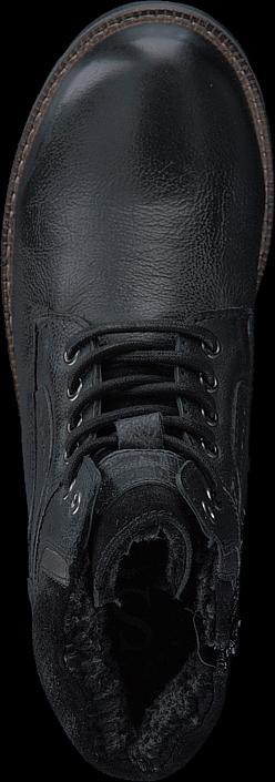 Senator 451-8001 Premium Warm Lining Black