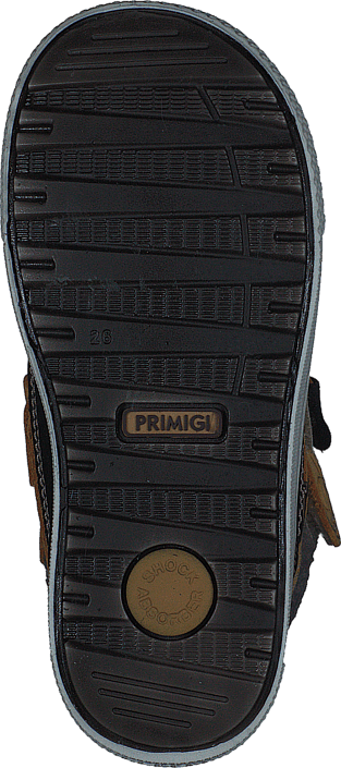 Primigi - PBZGT 8546 Giallon/Ner/Ner