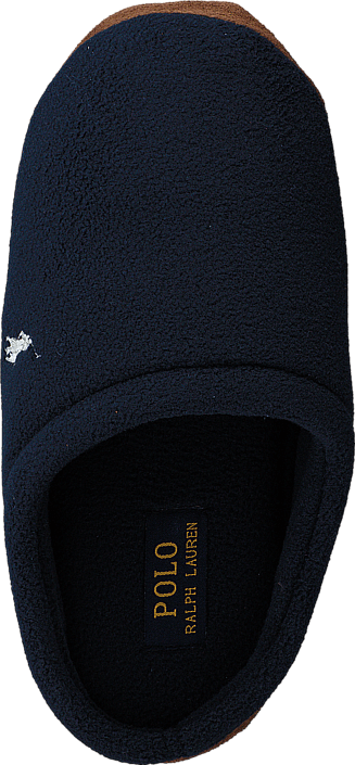 Polo Ralph Lauren - Jacque Scuff Navy Fleece
