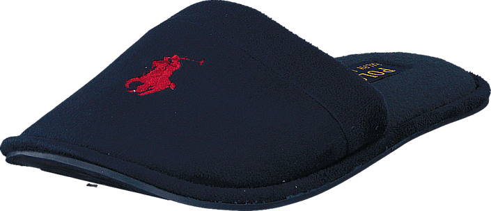 Polo Ralph Lauren - Sunday Scuff Navy Microsuede