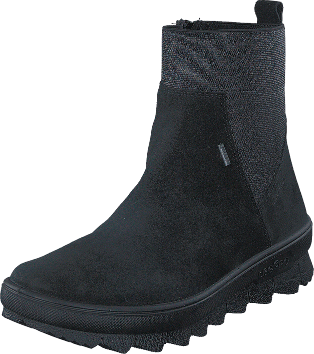 Legero Novara GORE-TEX® Black