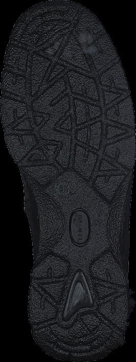 Legero - Trekking GORE-TEX® Black