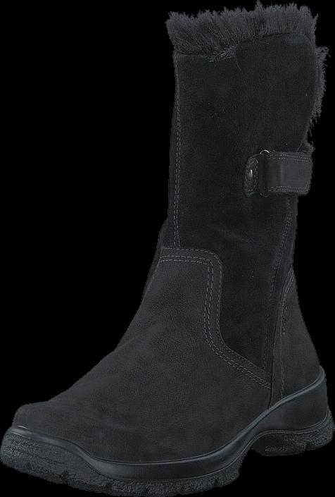 Legero Trekking GTX® Black