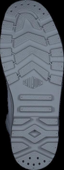 Palladium - Pampa Sport Cuff WPS Vapor