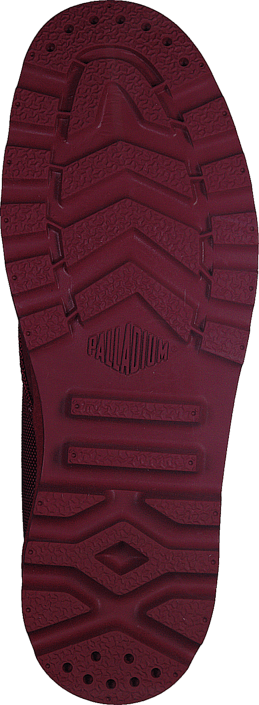 Palladium - Pampa Sport Cuff WPN Chevron