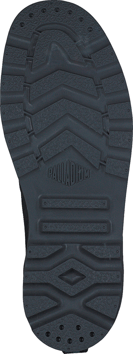 Palladium - Sport Cuff WP 2.0 Black