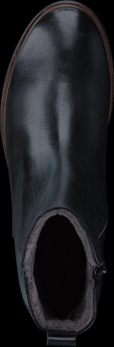 Nude - Ingela Warm Lined Tequila Nero