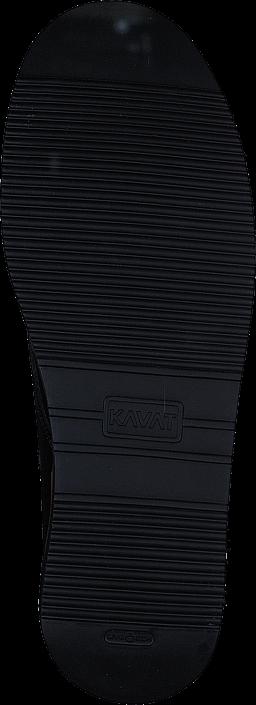 Kavat - Asperö EP Black