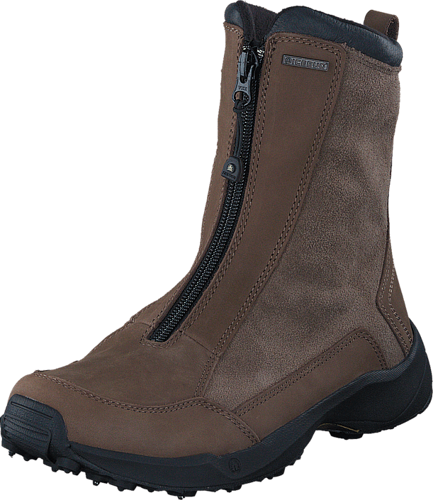 Footway SE - Icebug Ivalo2 W Classic BUGrip® Earth, Skor, Kängor & Boots, Höga kängor, Brun,  1747.00
