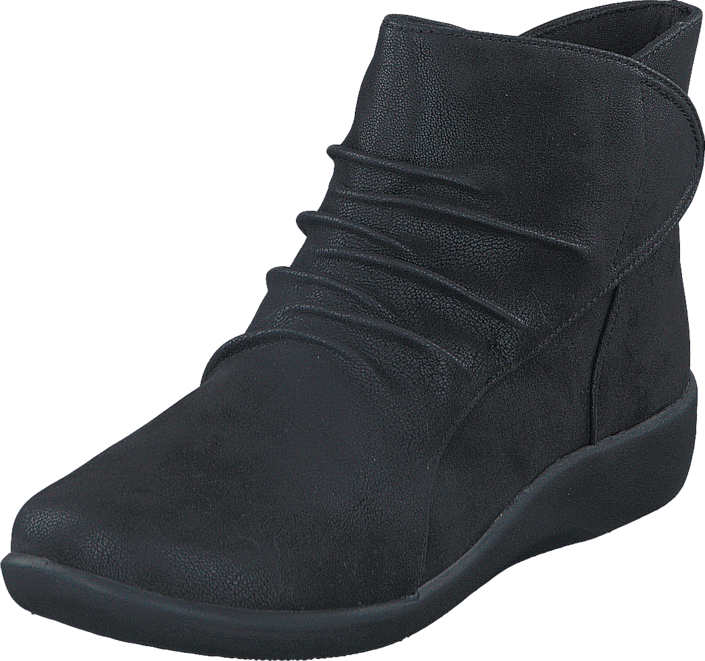 Clarks - Sillian Sway Black