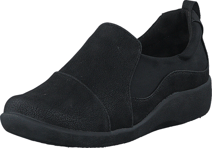 Clarks - Sillian Paz Black