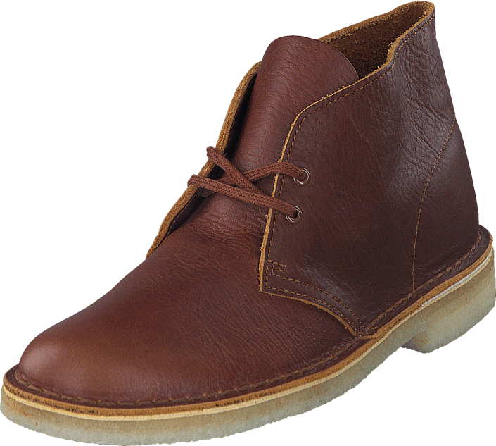 Clarks Desert Boot Tan Tumbled