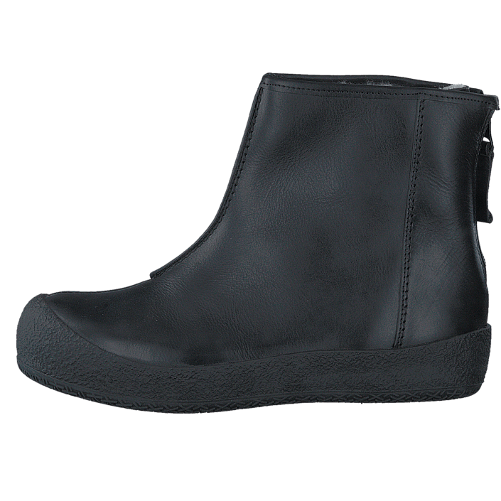 befaac89b70 Köp Shepherd Elin Outdoor Moro Black Leather svarta Skor Online | BRANDOS.se