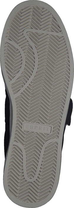 Esprit Gunda Velcro Black