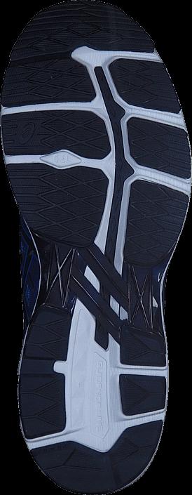Asics - Gt 2000 5 Directoire Blue/Peacoat/White
