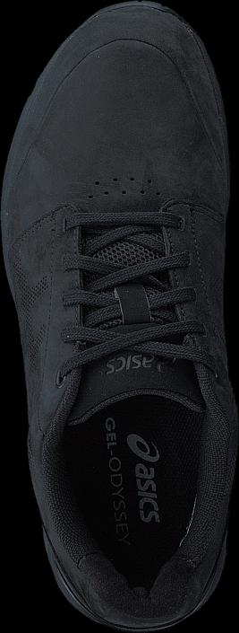 Asics - Gel Odyssey Wr Black/black