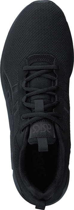 Asics - Gel Lyte Runner Black/black
