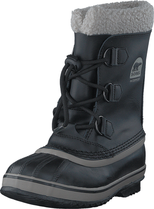 Sorel Yoot Pac TP Youth 013 Black