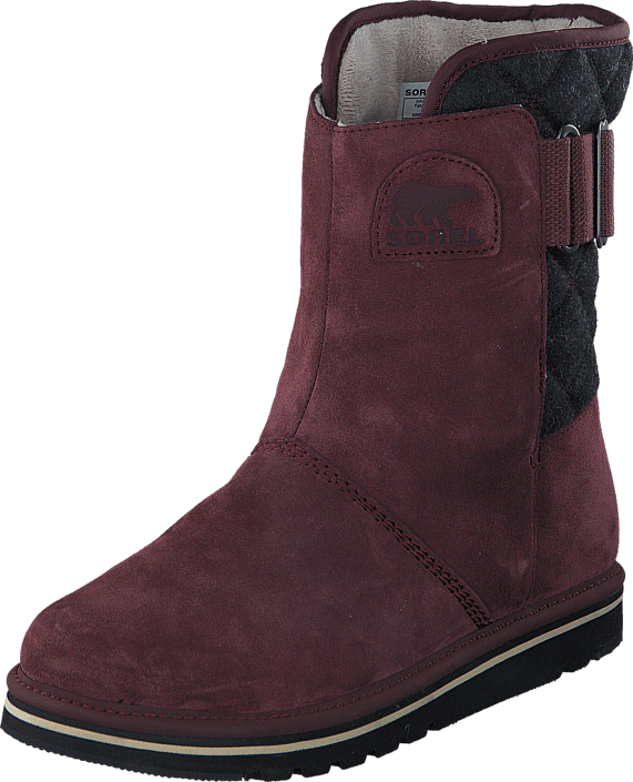 Sorel - Newbie 628 Redwood Black