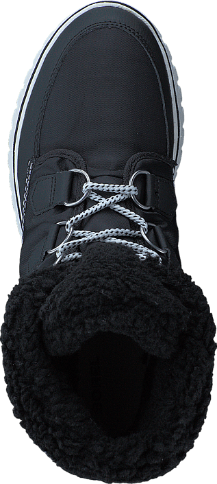 Sorel Cozy Carnival 010 Black