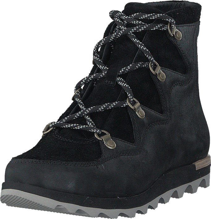 Sorel Sneakchic Alpine 010 Black