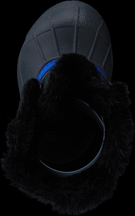 Sorel Snow Commander Toddler 011 Black, Super Blue