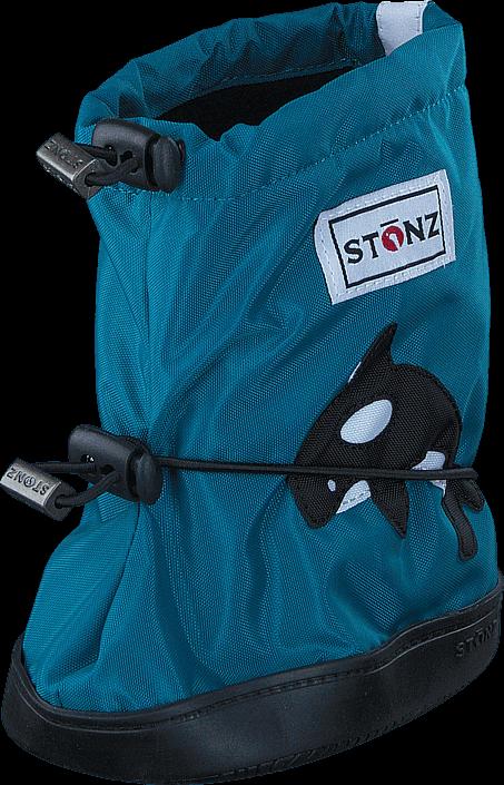 Stonz - Stonz Booties Orca - Teal