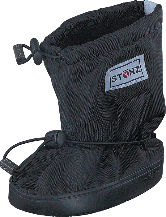 Stonz - Stonz Booties Black