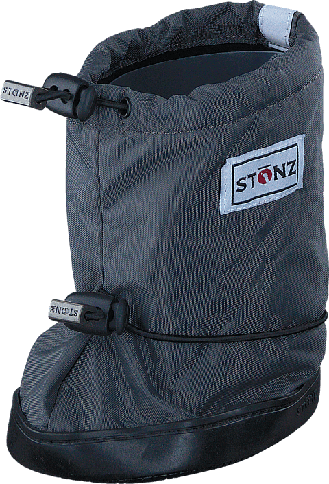 Stonz - Stonz Booties Grey