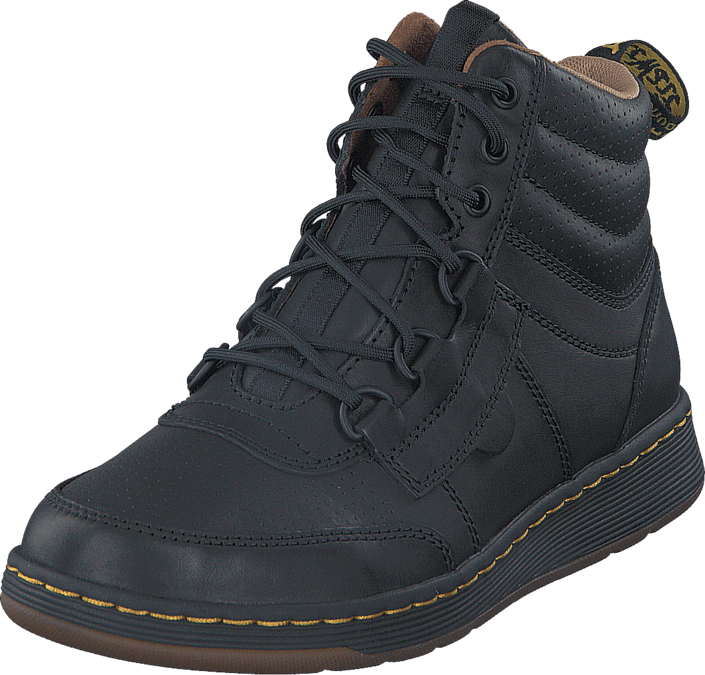 Dr Martens Derry Black