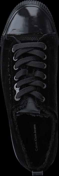 Calvin Klein Jeans - Dede Velvet BLK