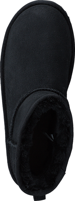 UGG Australia Classic Mini II Kids Black
